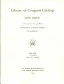 Subject Catalog Book PDF