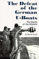 Pdf The Defeat of the German U-boats