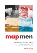 Map Men Pdf/ePub eBook