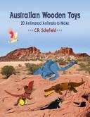 Australian Wooden Toys