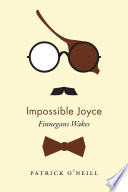 Impossible Joyce Book