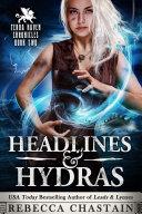 Headlines & Hydras Pdf/ePub eBook