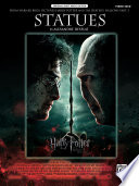 Statues  from Harry Potter and the Deathly Hallows  Part 2