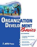 Organization Development Basics
