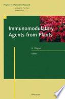 Immunomodulatory Agents From Plants