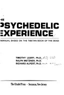 The Psychedelic Experience Book
