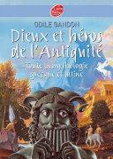 Pdf Dieux et héros de l'Antiquité - Toute la mythologie grecque et latine Telecharger