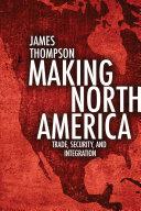 Making North America ebook