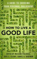 How to Live a Good Life Pdf/ePub eBook