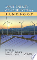Large Energy Storage Systems Handbook