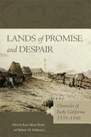 Lands of Promise and Despair ebook