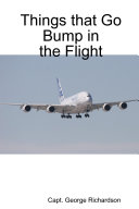 Things that Go Bump in the Flight