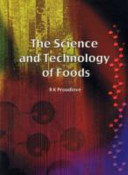 Cover of The Science and Technology of Foods