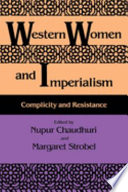 Western Women and Imperialism Book
