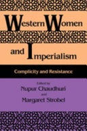 Western Women and Imperialism