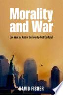 Morality and War