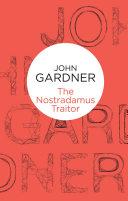 The Nostradamus Traitor  A Herbie Kruger Novel 1