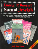 Funny  It Doesn t Sound Jewish