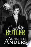 Cocky Butler