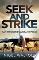 Seek and Strike Book