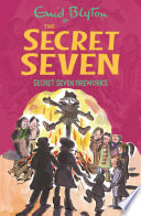 Secret Seven Fireworks