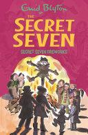 Pdf Secret Seven Fireworks