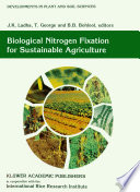 Biological Nitrogen Fixation for Sustainable Agriculture
