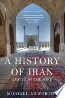 A History of Iran