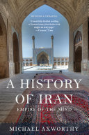 Pdf A History of Iran Telecharger
