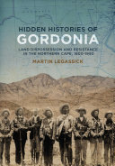 Hidden Histories of Gordonia Pdf/ePub eBook