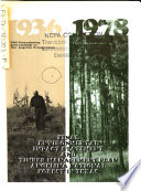 Angelina National Forest  N F    Timber Management Plan Book