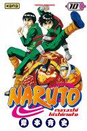 Naruto - Tome 10 [Pdf/ePub] eBook