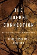 The Quebec Connection Pdf/ePub eBook