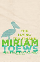 The Flying Troutmans [Pdf/ePub] eBook