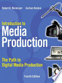Introduction To Media Production Book PDF