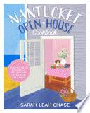 Nantucket Open House Cookbook Book PDF