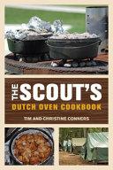 The Scout s Dutch Oven Cookbook