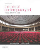 Themes of Contemporary Art