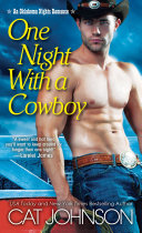 Pdf One Night with a Cowboy Telecharger