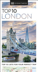 DK Eyewitness Top 10 London Pdf/ePub eBook