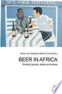 Beer in Africa