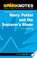 Spark Notes Harry Potter and the Sorcerer's Stone