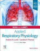 Nunn and Lumb s Applied Respiratory Physiology