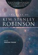 The Best of Kim Stanley Robinson Pdf/ePub eBook