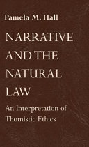 Narrative And The Natural Law