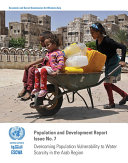Population and Development Report. Issue 7