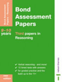 Third Papers in Reasoning