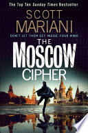 The Moscow Cipher  Ben Hope  Book 17