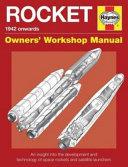 Rocket Manual   1942 onwards