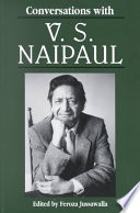 Conversations With V S Naipaul